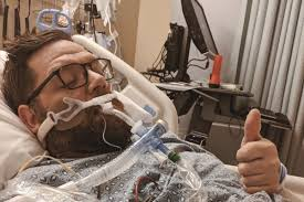 Fundraiser for Ben Reigle by Nicole Spring : Ben's Stroke Recovery ...