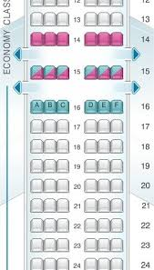 737 Max 200 Seating Chart Flydubai Fleet Boeing 737 Max 8 9 Details And Pictures