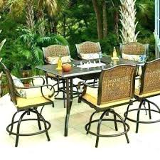 outdoor bar table and chairs. Bar Height Table And Chairs Set Outdoor With Dining Sets Furniture Chair A