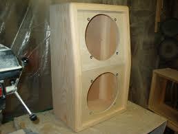 Custom Guitar Speaker Cabinets Trm Home