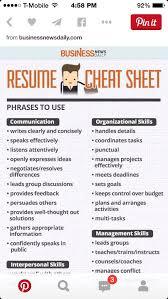 Cheat Sheet For A Resume   Resume Maker  Create professional     Resume Maker  Create professional resumes online for free Sample