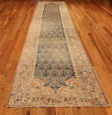 antique paisley design persian malayer runner rug 48824 full nazmiyal