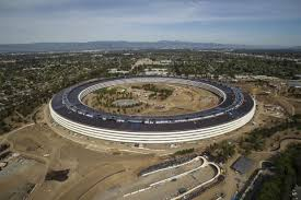 Cupertino apple office Building An File Photo Of Apple Campus In Cupertino California On April 15 The Star Could North Carolina Be Site Of New Apple Campus Tech News The