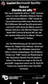 Top 50 Charts Deutschland Spotify
