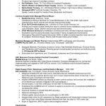 One Page Resume Examples Beautiful E Page Resume Example Fresh ...