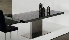 extend contemporary dining table