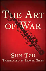 amazon com the art of war ebook sun tzu lionel giles kindle store