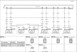 ford fusion stereo wiring diagram wiring diagrams best ford fusion stereo wiring diagram