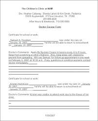 Sample Doctors Note For Surgery Doctors Note For Surgery Template