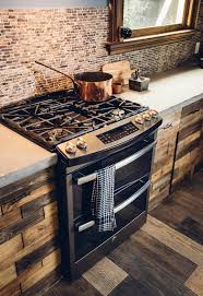ge slate gas range. I Think The GE Slate Finish Is A Great Option For Anyone Looking Neutral In Their Kitchen Appliances, But Without Maintenance Issues You Ge Gas Range