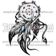 Native Dream Catchers Drawings Dream catcher drawing in flag form clipart Cliparts Suggest 65