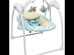 <b>Электронные качели AmaroBaby Swinging</b> Baby | Детский ...