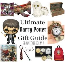 ultimate harry potter gift guide for kids
