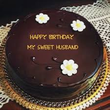 Birthday Cake Images For Dear Husband The Christmas Gifts