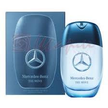<b>Mercedes</b>-<b>Benz The Move</b> - <b>Туалетная</b> вода : цена, купить ...