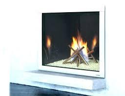 glass fireplace screen s modern surround stained screens fire uk with doors glass fireplace screen