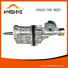 China Gearbox for Toyota Hilux 3Y 2WD - China Hilux Gearbox, 3y ...