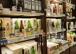Sake Types Chart Tokyo Souvenirs 10 Top Selling Japanese Spirits Sake And