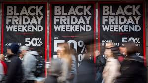 Image result for black friday hype