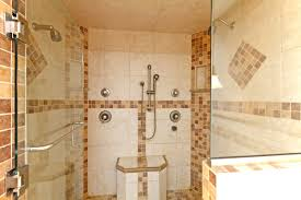 glass shower doors and tub enclosures