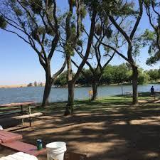photo of yosemite lake recreation area merced ca united states