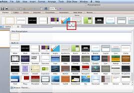 Download Retrospect Theme Powerpoint Microsoft Word Theme Download