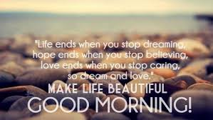 Love Make Life Beautiful Quotes Best Of Make Life Beautiful Goodmorningpics