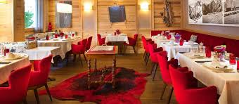 Restaurant P L Example Starred Restaurant 2 Alpes Le Ptit Polyte Gastronomic Restaurant