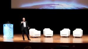 random access memories my time at a singularity conference ars enlarge ray kurzweil insists that because technological