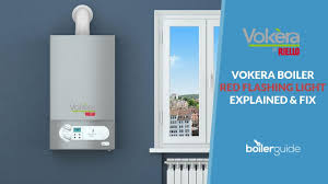 How To Relight Pilot Light On Vokera Boiler Vokera Boiler Red Light On How To Find The Fault Fix