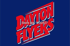 Flyers Flag Us 6 36 Dayton Flyers Flag 3ft X 5ft Polyester Ncaa Dayton Flyers Banner Flying Size No 4 144 96cm Custom Flag In Flags Banners Accessories From