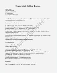 Examples Of Cover Letters For Resumes Photo Objective For Sales