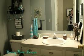 Decoration Ideas For Bathroom Dansupport In Ideas On How To Decorate A Bathroom  Decor