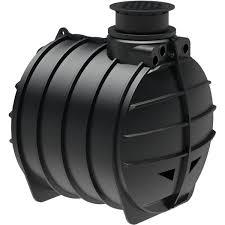 Aqa.Line Zisterne 6000 L Inkl. Abdeckung | Zisternen | Zisternexxl