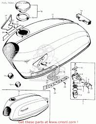 Charming 1971 honda cl100 wiring diagram images best image