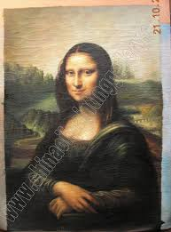 mona lisa mona lisa oil painting reion