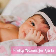 Cute Light Skin Girl Names Romantic Feminine Baby Names For Girls Wehavekids