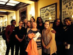 Students Attend Social Work Advocacy Day in Jackson, Mississippi | Social  Work