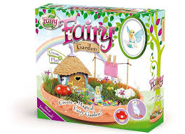 details about my fairy garden grow your own miniature magical fairy garden kit kids toy ideas