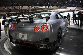2013 Tokyo Motor Show Live - Nissan GT-R Nismo