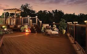 deck floor lighting. deckinglighting7 deck floor lighting