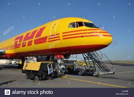 Résultats de recherche d'images pour «les avions de la DHL»
