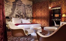 A Boutique Hotel The Best Boutique Hotels In Paris Telegraph Travel