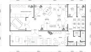 office space floor plan. Typical Office Space Dimensions Floor Plans Size . Plan