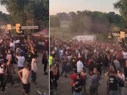 Rave party a Maleo, dove sono stati accertati casi di variante Delta: 700  ragazzi senza mascherina