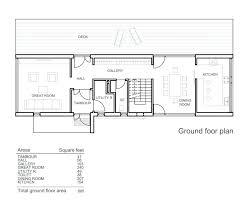 small size simple rectangular house floor plans small size simple rectangular house floor plans