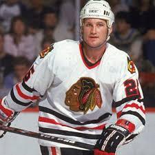 Bob McGill - The Hockey News on Sports Illustrated