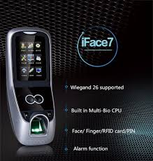 2016 Shipping-in Locks System Lock Iface7 Protection From Zk Security amp; Free Multibio High 700 Device Quality Pick On Door Aliexpress Facial Alibaba Control Access Group com Recognition