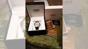 <b>Часы мужские</b> швейцарские <b>Cover Co61</b>.<b>01</b> с купить в Москве ...