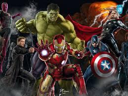 Avengers Age Of Ultron Tony Stark (iron ...